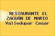 RESTAURANTE EL ZAGUÁN DE MARIO Valledupar Cesar