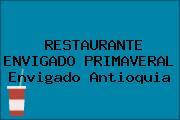 RESTAURANTE ENVIGADO PRIMAVERAL Envigado Antioquia