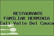RESTAURANTE FAMILIAR HERMINIA Cali Valle Del Cauca