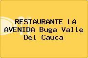 RESTAURANTE LA AVENIDA Buga Valle Del Cauca