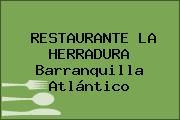 RESTAURANTE LA HERRADURA Barranquilla Atlántico