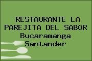 RESTAURANTE LA PAREJITA DEL SABOR Bucaramanga Santander
