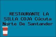RESTAURANTE LA SILLA COJA Cúcuta Norte De Santander