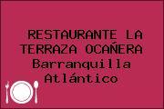 RESTAURANTE LA TERRAZA OCAÑERA Barranquilla Atlántico