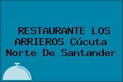RESTAURANTE LOS ARRIEROS Cúcuta Norte De Santander