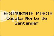 RESTAURANTE PISCIS Cúcuta Norte De Santander