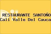 RESTAURANTE SANTOÑO Cali Valle Del Cauca