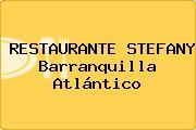RESTAURANTE STEFANY Barranquilla Atlántico