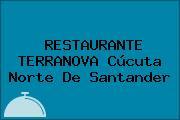 RESTAURANTE TERRANOVA Cúcuta Norte De Santander