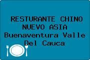 RESTURANTE CHINO NUEVO ASIA Buenaventura Valle Del Cauca