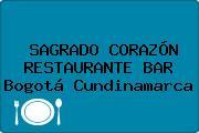 SAGRADO CORAZÓN RESTAURANTE BAR Bogotá Cundinamarca