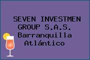 SEVEN INVESTMEN GROUP S.A.S. Barranquilla Atlántico