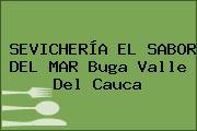 SEVICHERÍA EL SABOR DEL MAR Buga Valle Del Cauca