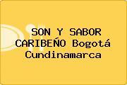 SON Y SABOR CARIBEÑO Bogotá Cundinamarca