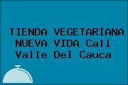 TIENDA VEGETARIANA NUEVA VIDA Cali Valle Del Cauca