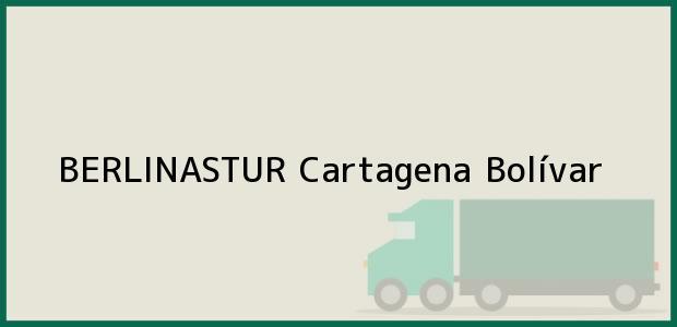 Teléfono, Dirección y otros datos de contacto para BERLINASTUR, Cartagena, Bolívar, Colombia