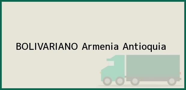 Teléfono, Dirección y otros datos de contacto para BOLIVARIANO, Armenia, Antioquia, Colombia
