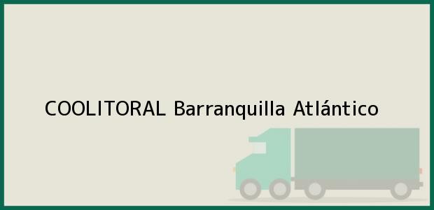 Teléfono, Dirección y otros datos de contacto para COOLITORAL, Barranquilla, Atlántico, Colombia