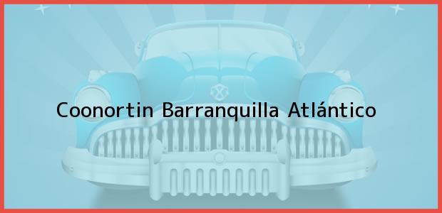 Teléfono, Dirección y otros datos de contacto para Coonortin, Barranquilla, Atlántico, Colombia