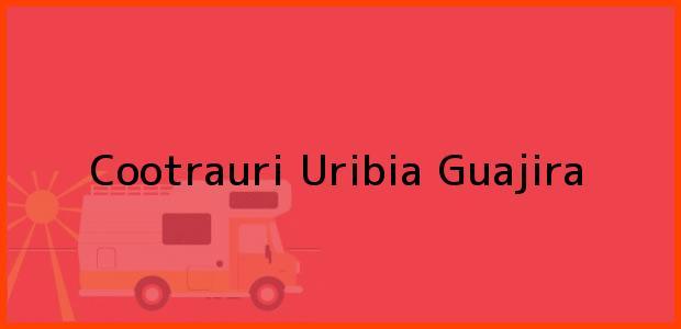 Teléfono, Dirección y otros datos de contacto para Cootrauri, Uribia, Guajira, Colombia