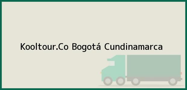 Teléfono, Dirección y otros datos de contacto para Kooltour.Co, Bogotá, Cundinamarca, Colombia