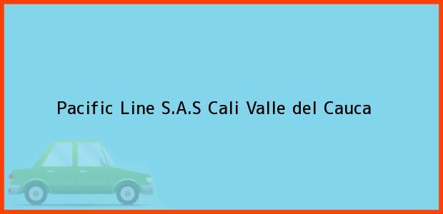 Teléfono, Dirección y otros datos de contacto para Pacific Line S.A.S, Cali, Valle del Cauca, Colombia