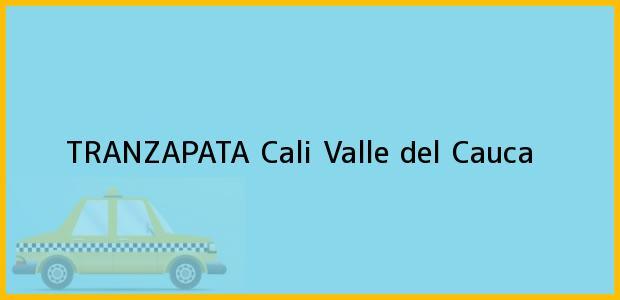 Teléfono, Dirección y otros datos de contacto para TRANZAPATA, Cali, Valle del Cauca, Colombia