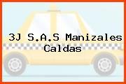 3J S.A.S Manizales Caldas