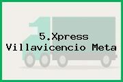 5.Xpress Villavicencio Meta