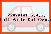 724Valet S.A.S. Cali Valle Del Cauca