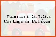 Abantari S.A.S.s Cartagena Bolívar