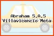 Abraham S.A.S Villavicencio Meta