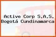 Active Corp S.A.S. Bogotá Cundinamarca