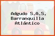 Adgudo S.A.S. Barranquilla Atlántico