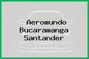 Aeromundo Bucaramanga Santander