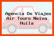 Agencia De Viajes Air Tours Neiva Huila