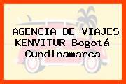 AGENCIA DE VIAJES KENVITUR Bogotá Cundinamarca
