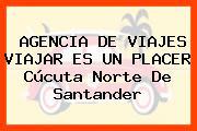 AGENCIA DE VIAJES VIAJAR ES UN PLACER Cúcuta Norte De Santander