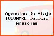 Agencias De Viaje TUCUNARE Leticia Amazonas