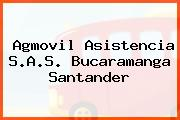 AGMOVIL ASISTENCIA SAS Bucaramanga Santander