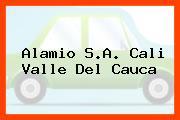 Alamio S.A. Cali Valle Del Cauca