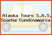 Alaska Tours S.A.S. Soacha Cundinamarca