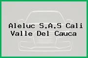 Aleluc S.A.S Cali Valle Del Cauca