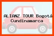 ALIANZ TOUR Bogotá Cundinamarca