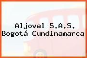 Aljoval S.A.S. Bogotá Cundinamarca