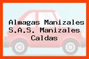ALMAGAS MANIZALES S.A.S. Manizales Caldas