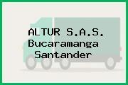 Altur S.A.S. Bucaramanga Santander