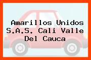 Amarillos Unidos S.A.S. Cali Valle Del Cauca