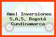 Amel Inversiones S.A.S. Bogotá Cundinamarca