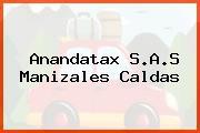 Anandatax S.A.S Manizales Caldas